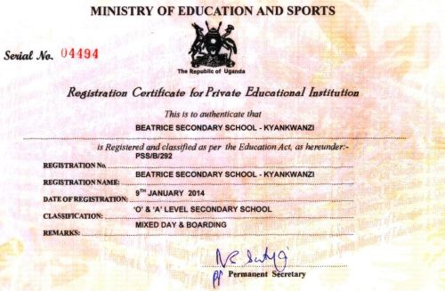 registration-certificate-for-private-education-institution